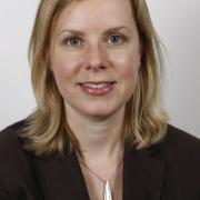 Jane Secker