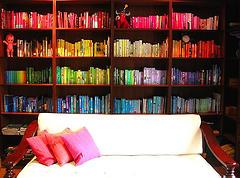 Library Chotda