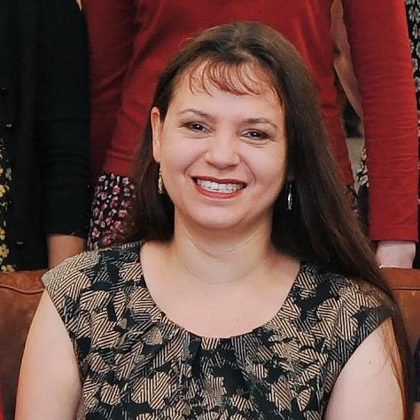 Rowena Macrae-Gibson