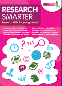 TeenTech resource sheet