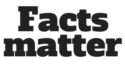 Facts Matter logo