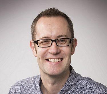 Dan Pullinger, Website Manager