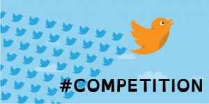 Twitter Competition