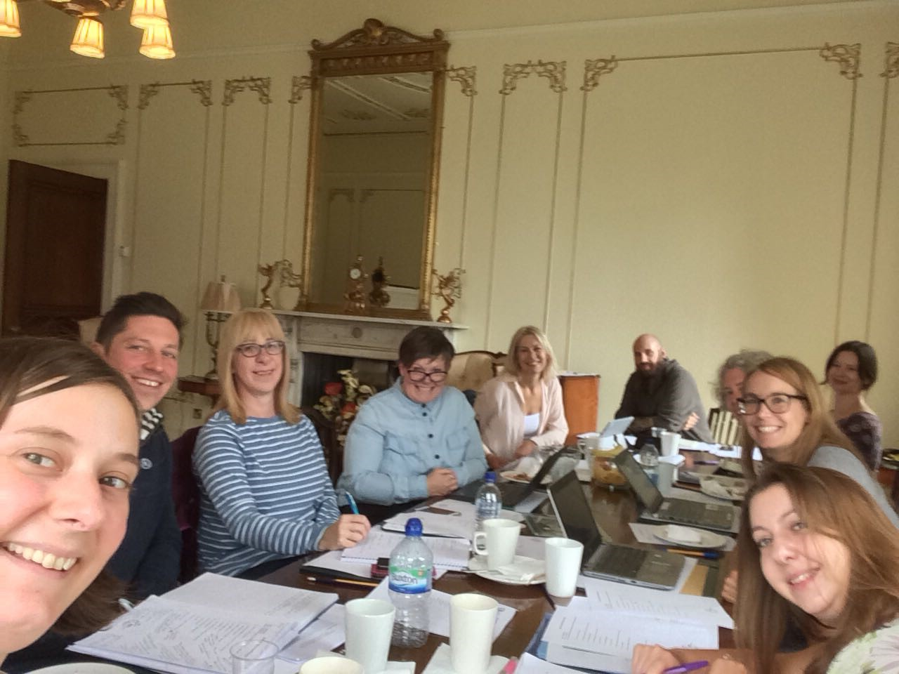 LILAC committee meeting September 2018