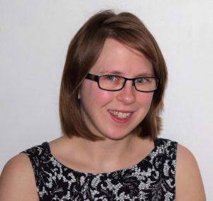Gemma Pearce - LILAC student award winner 2019