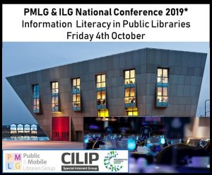 PMLG and ILG National Conference