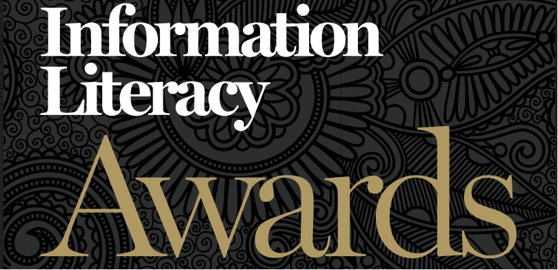 Information Literacy Awards