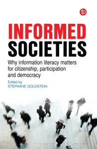 Informed Societies book cover