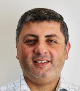 Hossam Kassem Profile Picture