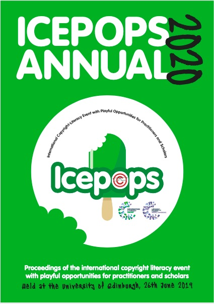 IcePops Annual 2020