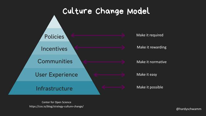Culture Change Model
