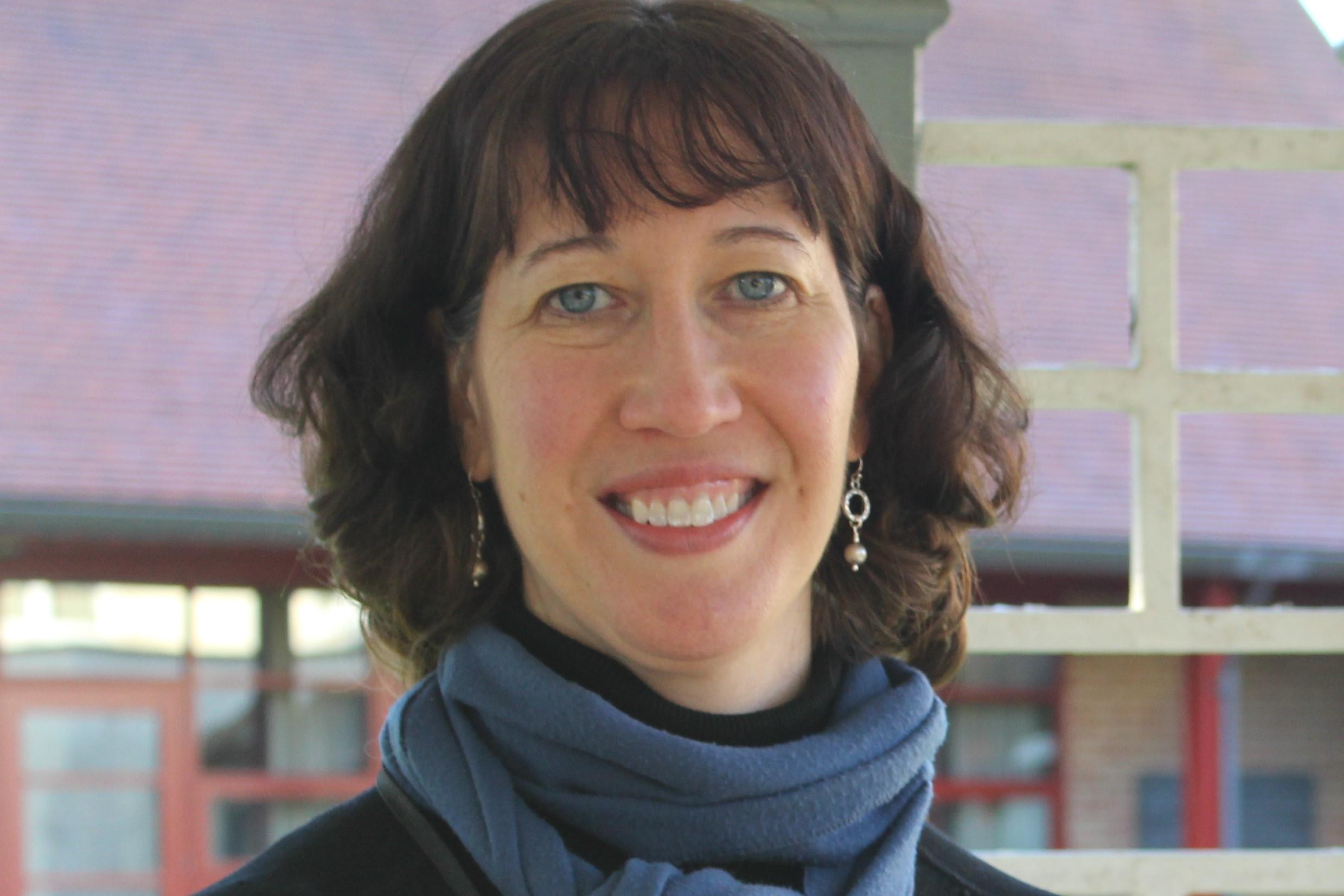 Dr Meg Westbury