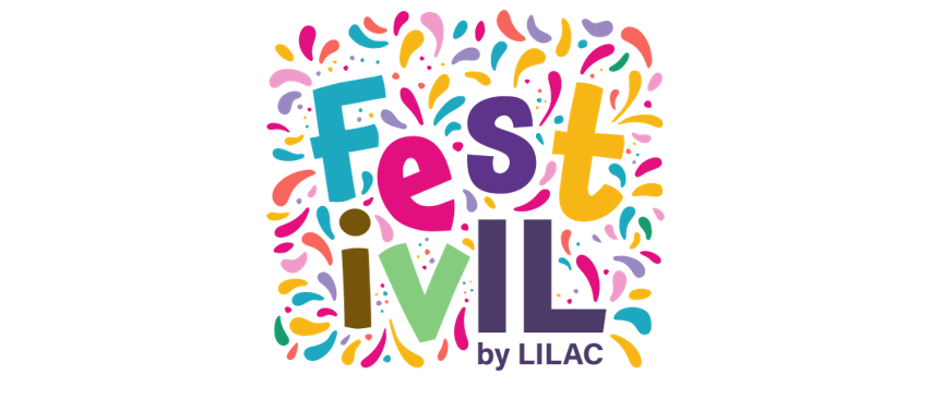 FestivIL by LILAC logo
